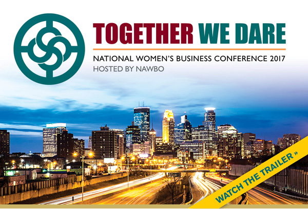 NAWBO National Women's Business Conference 2017